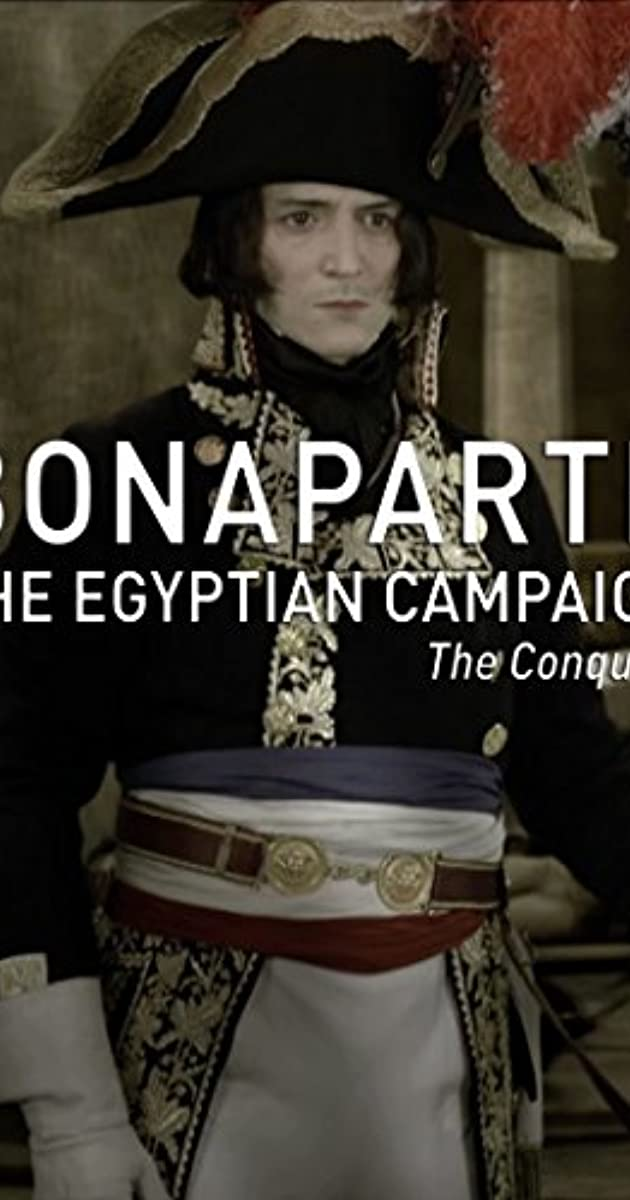 Bonaparte: The Egyptian Campaign (2016)