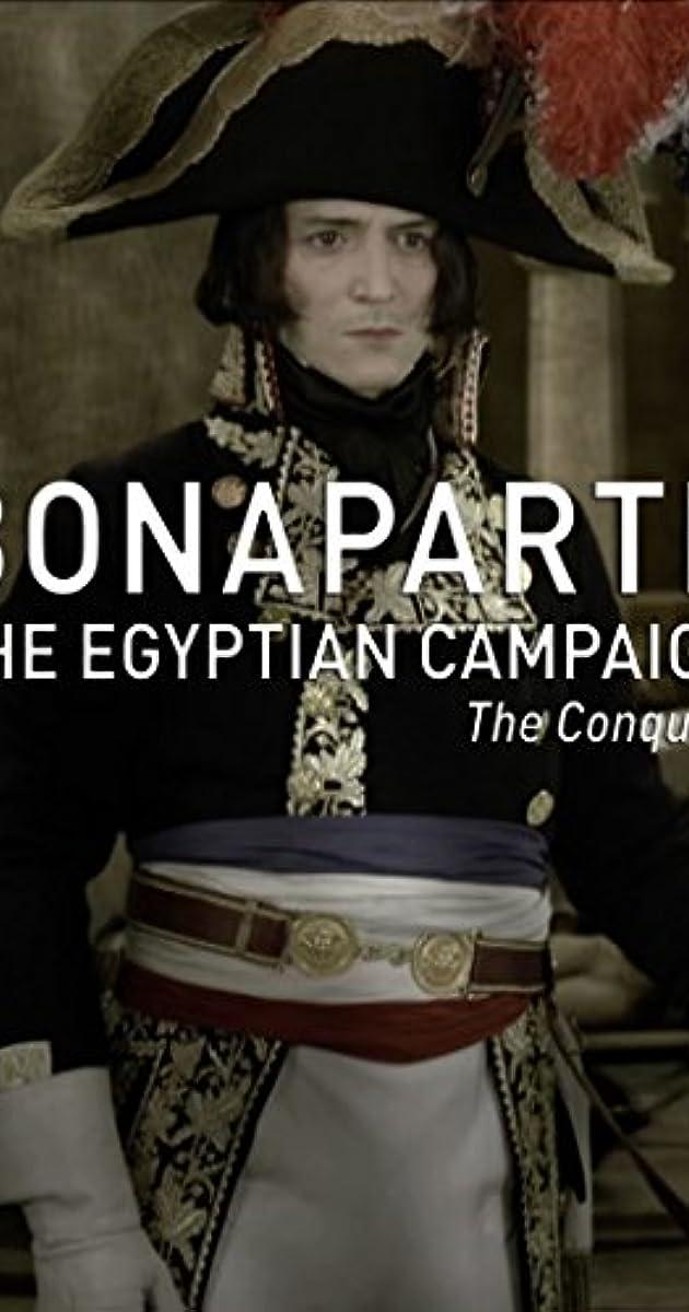 Bonaparte: The Egyptian Campaign (2016)