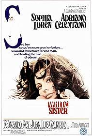 Bianco rosso e... Poster - Movie Forum, Cast, Reviews