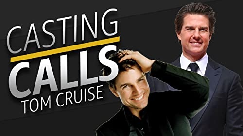 Roles That Tom Cruise Turned Down