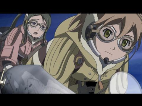 Last Exile hd full movie download