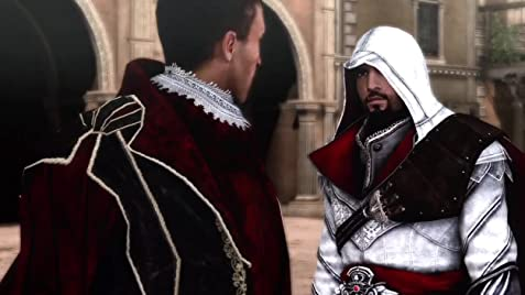 Assassin's Creed: Brotherhood (Video Game 2010) - IMDb