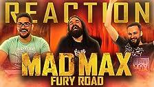 Mad Max: Fury Road ¡REACCIÓN DE PELÍCULA!