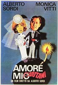 Amore mio aiutami (1969) Poster - Movie Forum, Cast, Reviews