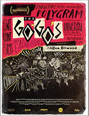 Download The Go-Go's Movie