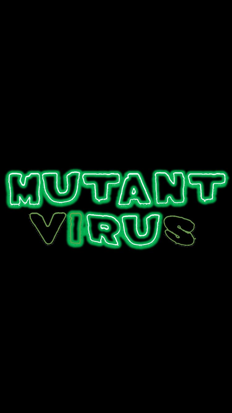 Mutant Virus and the Zombie Outbreak