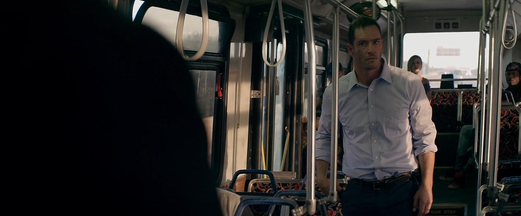 Mark-Paul Gosselaar in Heist (2015)