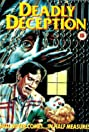 Deadly Deception (1987) Poster