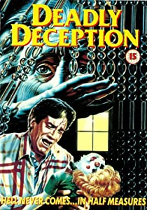 Sites for downloads movies Deadly Deception by John Llewellyn Moxey [720