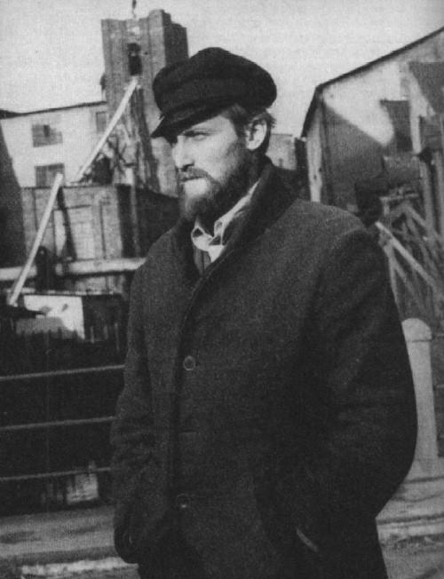 Tomasz Grochoczynski in Bialy mazur (1979)