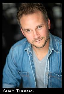 Adam Thomas Picture