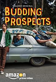 Budding Prospects Poster