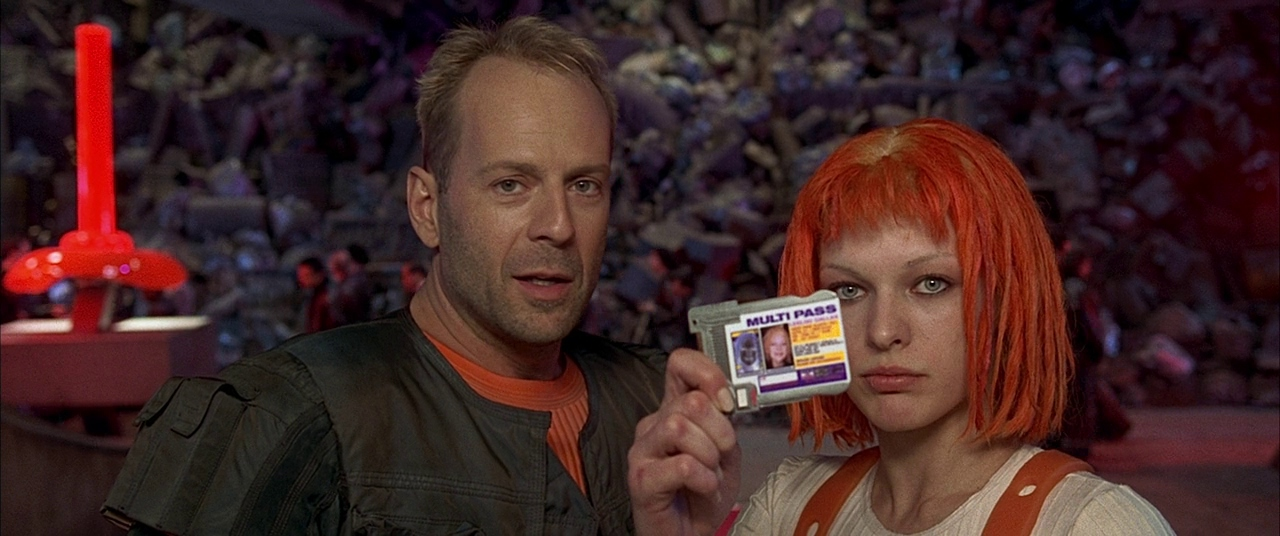 6 Facts from the Fifth Element that has Become a Reality Nowadays