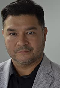 Primary photo for Rick A. Ortega Jr.