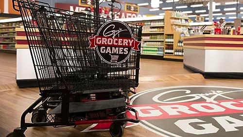 Guy's Grocery Games: Season 18