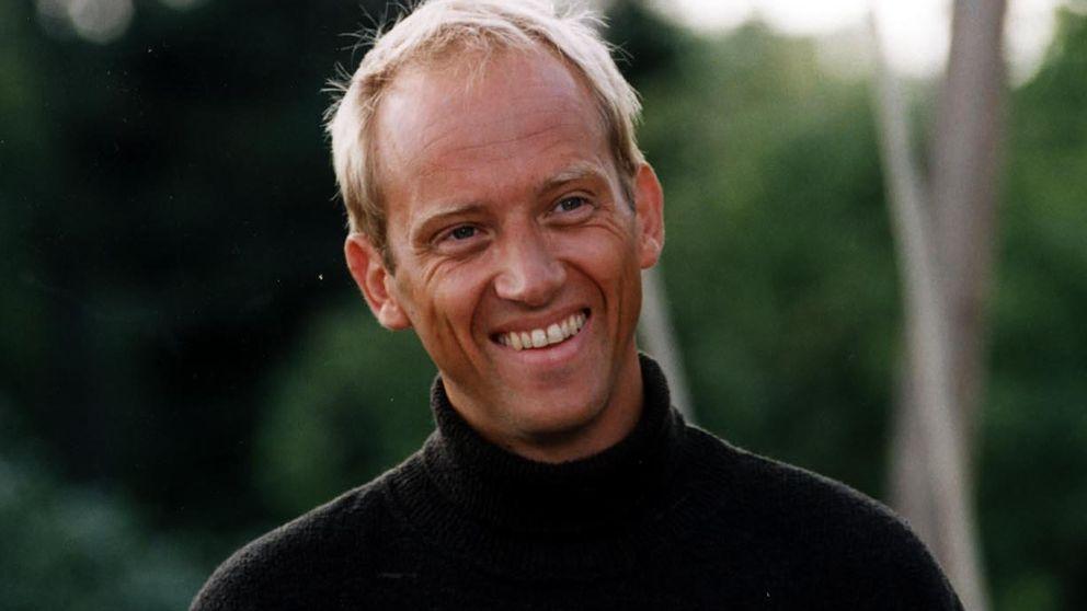 Samuel Fröler in Skärgårdsdoktorn (1997)