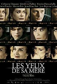 Catherine Deneuve, Marisa Paredes, Nicolas Duvauchelle, Marina Foïs, Géraldine Pailhas, and Jean-Baptiste Lafarge in Les yeux de sa mère (2011)