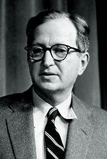 Lawrence E. Spivak Picture