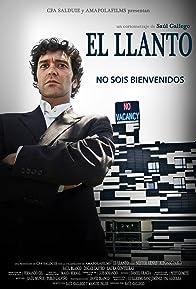 Primary photo for El llanto