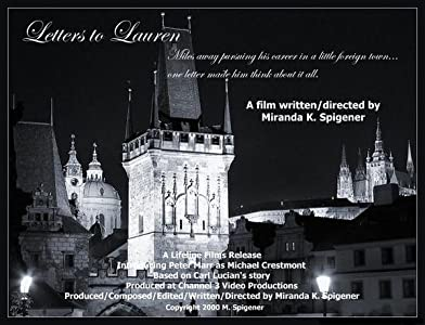 imovie movie trailers downloads Letters to Lauren by [1920x1200]