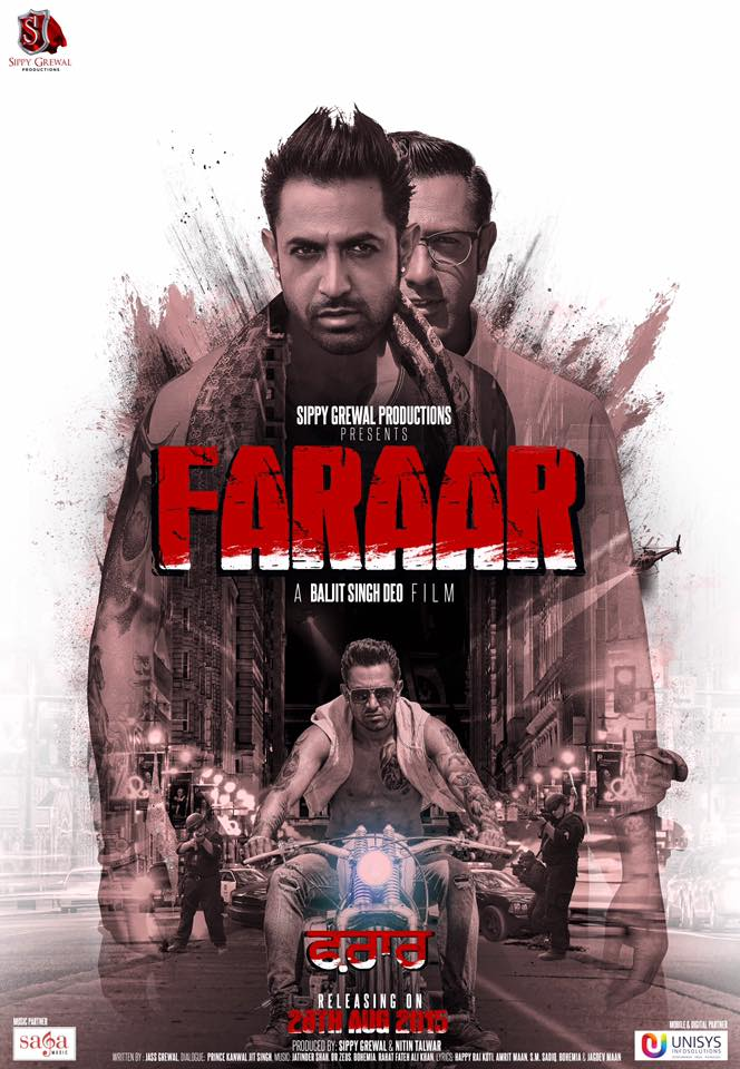 Faraar 2015 Punjabi Online HD movie watch free