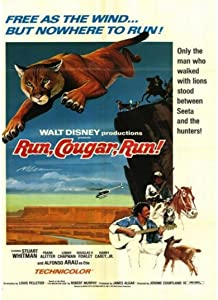 Run, Cougar, Run USA