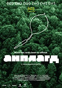 Watch new comedy movies Anplagd Serbia [WEB-DL]