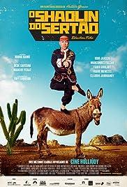 O Shaolin do Sertão Poster