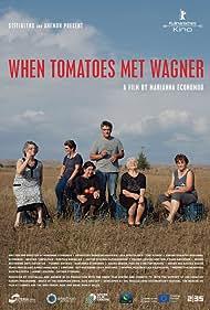 When Tomatoes Met Wagner (2019)