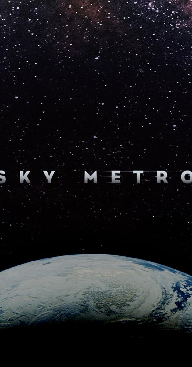 descarga gratis la Temporada 1 de Blue Sky Metropolis o transmite Capitulo episodios completos en HD 720p 1080p con torrent
