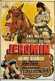 Jeromín Poster