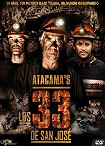 Film pda watch The 33 of San Jose Spain, Chile  [iPad] [1280x800] [1280x960] by Antonio Recio Beladiez