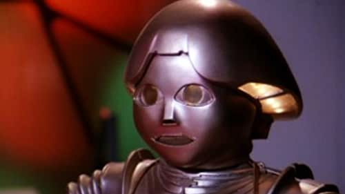 Trailer for Buck Rogers In The 25th Century: The Complete Epic Series