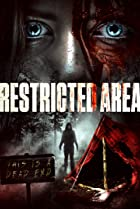 Restricted Area (2019) Poster