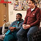 Kevin Nealon and Ron Funches in Man with a Plan (2016)