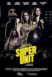 Super Unit Poster