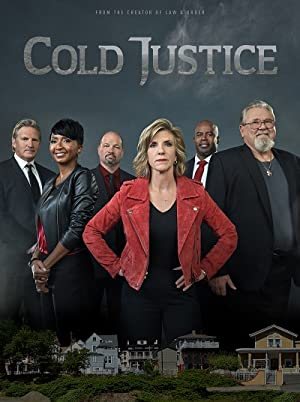 Where to stream Cold Justice