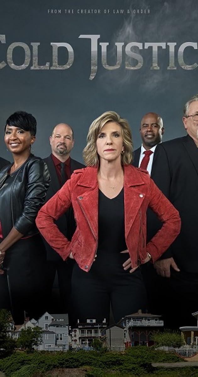 Cold Justice (TV Series 2013– ) - Full Cast & Crew - IMDb