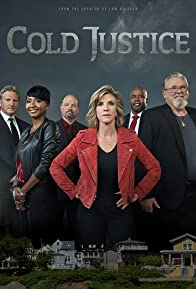 Primary photo for Cold Justice