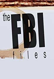 The F.B.I. Files Poster