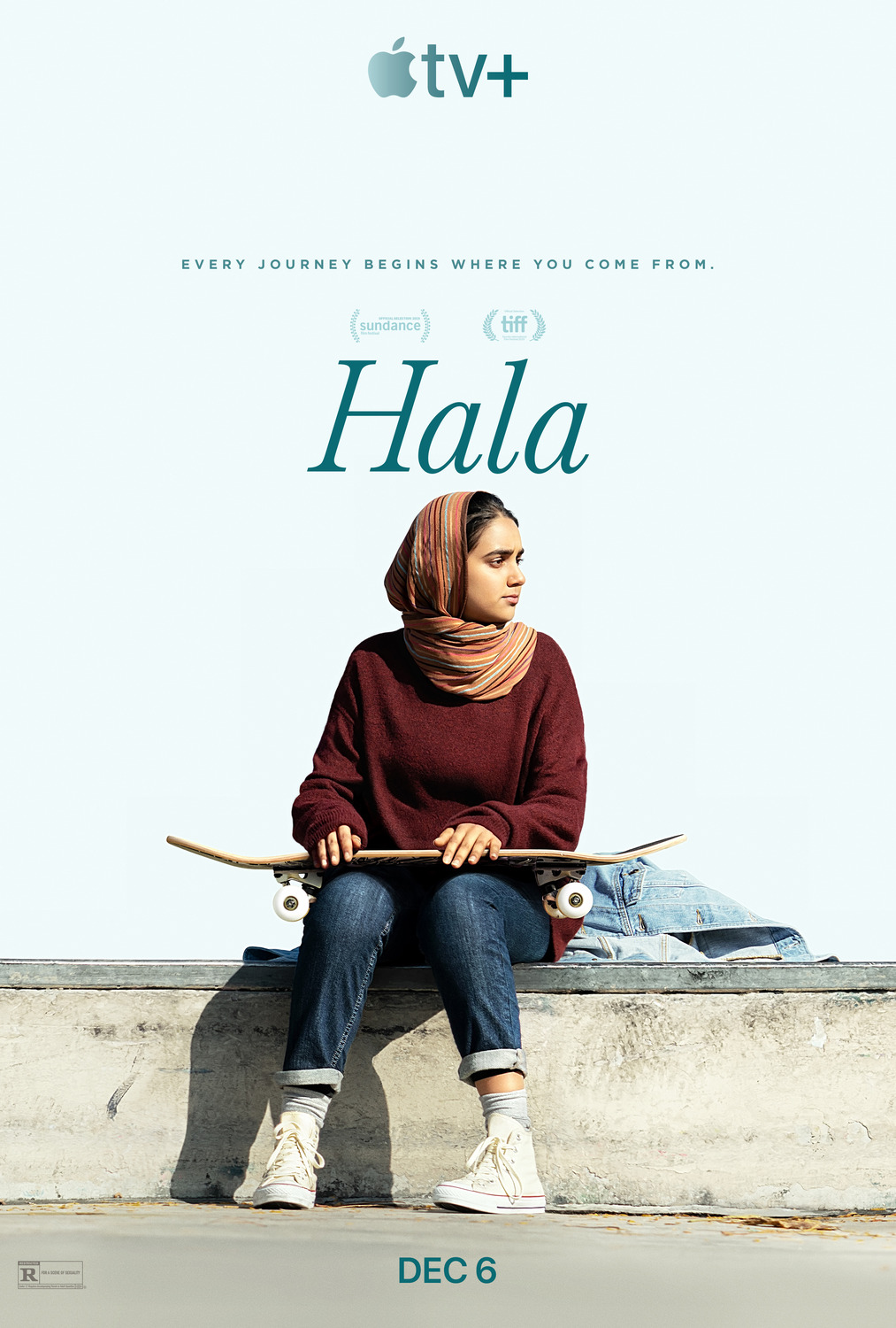 Hala: The Best Apple Tv Movies to Watch In USA