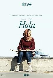 Hala Poster