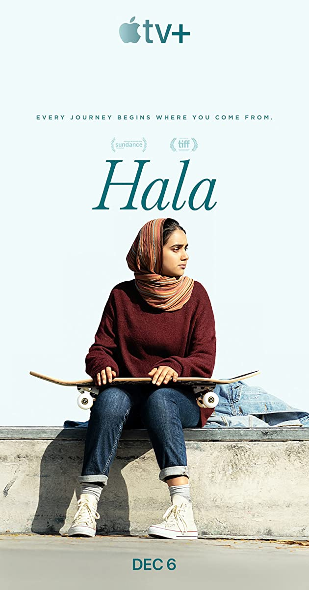 Subtitle of Hala
