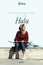 Hala (2019) Poster