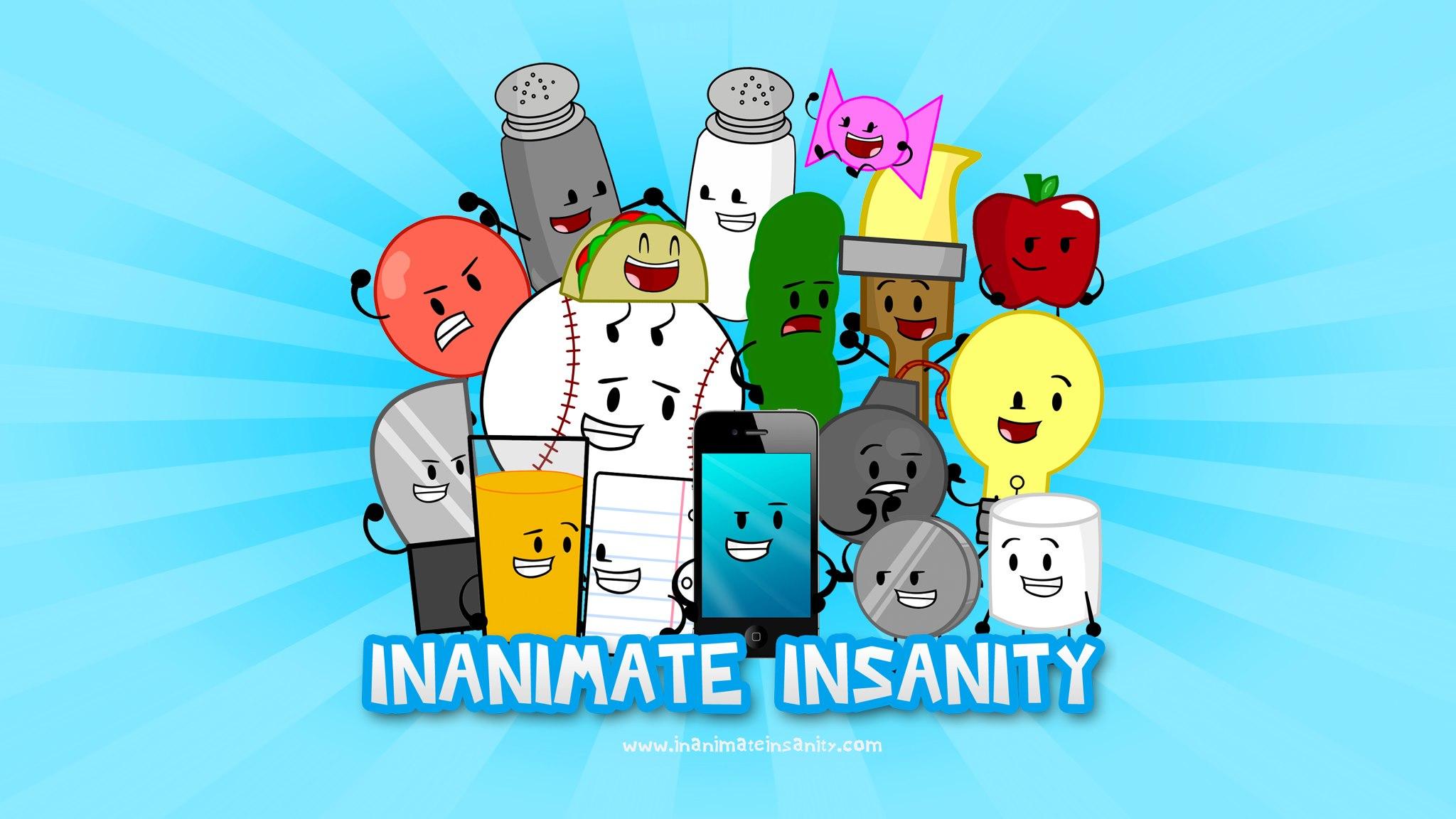 Adam Dormi in Inanimate Insanity (2011)