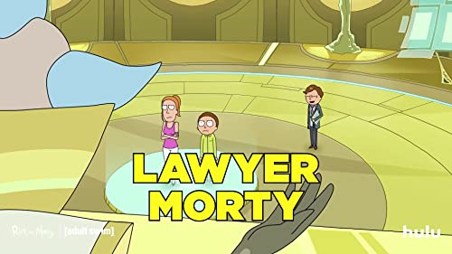 Rick and Morty: Characters from the Multiverse