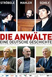 The Lawyers - A German Story Poster
