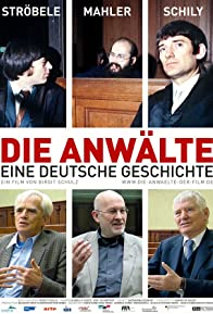 Primary photo for The Lawyers - A German Story