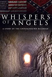 Whispers of Angels: A Story of the Underground Railroad (2002) starring Edward Asner on DVD on DVD