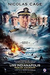 Primary photo for USS Indianapolis: Men of Courage